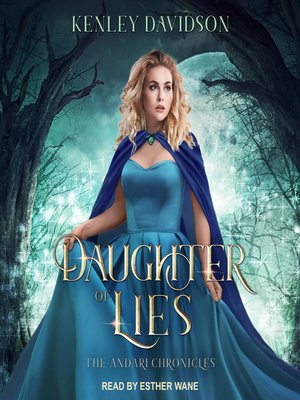 cover image of Daughter of Lies