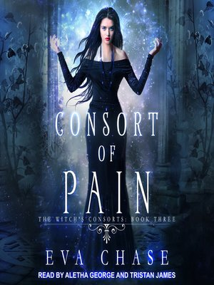 cover image of Consort of Pain