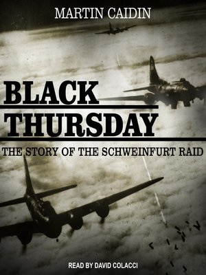 cover image of Black Thursday