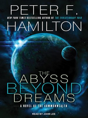 cover image of The Abyss Beyond Dreams