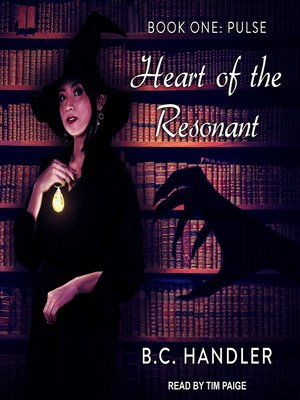cover image of Heart of the Resonant, Pulse