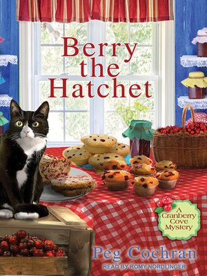 cover image of Berry the Hatchet