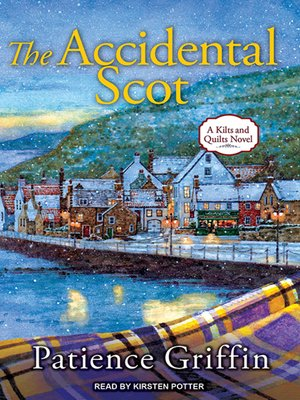cover image of The Accidental Scot