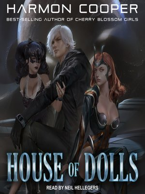 cover image of House of Dolls Series, Book 1