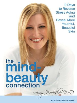 cover image of The Mind-Beauty Connection
