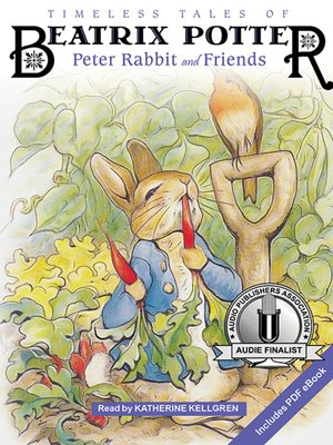 cover image of Timeless Tales of Beatrix Potter