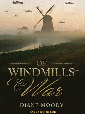 cover image of Of Windmills and War