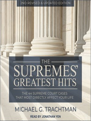 cover image of The Supremes' Greatest Hits, 2nd Revised & Updated Edition