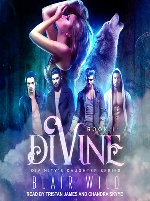 cover image of Divine