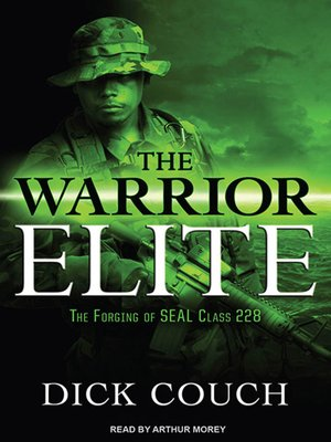 cover image of The Warrior Elite