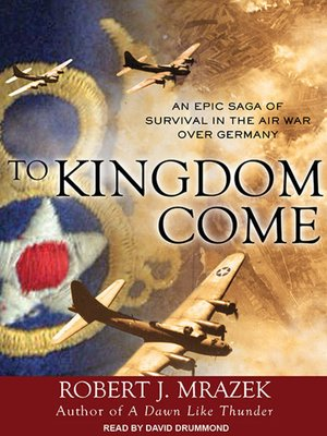 cover image of To Kingdom Come