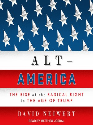 cover image of Alt-America