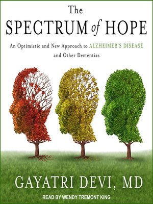cover image of The Spectrum of Hope