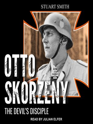 cover image of Otto Skorzeny