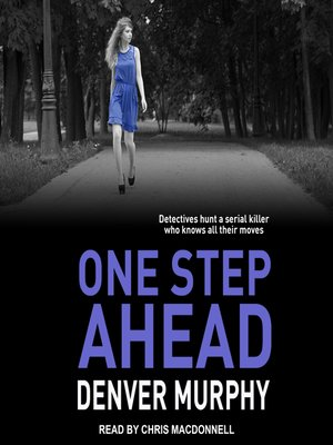 cover image of One Step Ahead