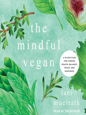 cover image of The Mindful Vegan