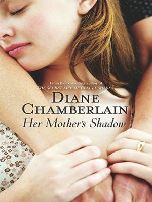 cover image of Her Mother's Shadow