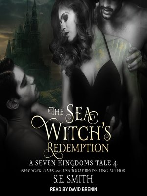 cover image of The Sea Witch's Redemption--A Seven Kingdoms Tale 4