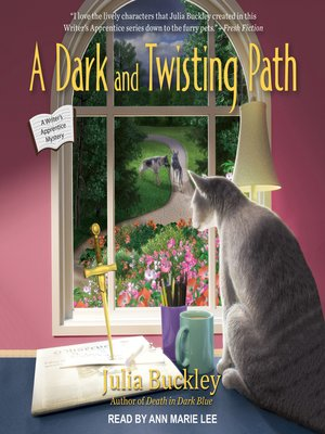 cover image of A Dark and Twisting Path