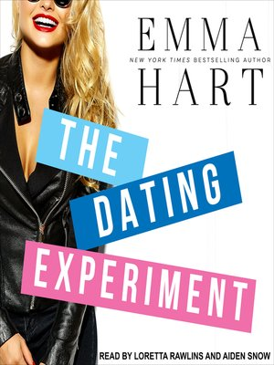 cover image of The Dating Experiment