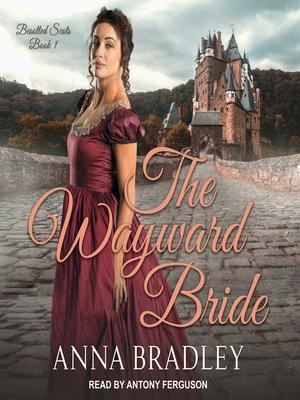 cover image of The Wayward Bride