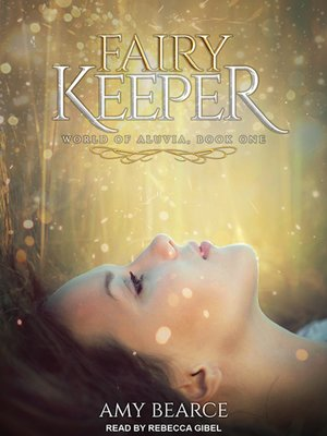 cover image of Fairy Keeper