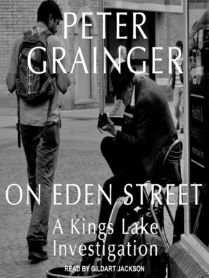 cover image of On Eden Street