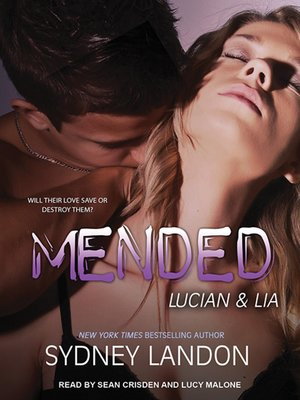 cover image of Mended