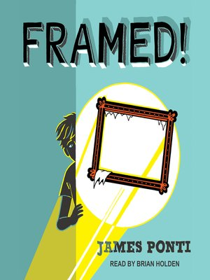 cover image of Framed!