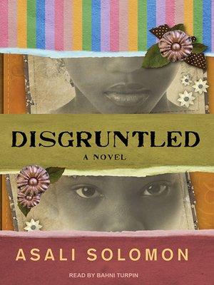 cover image of Disgruntled