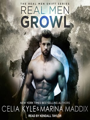 cover image of Real Men Growl