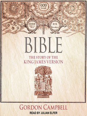 cover image of Bible