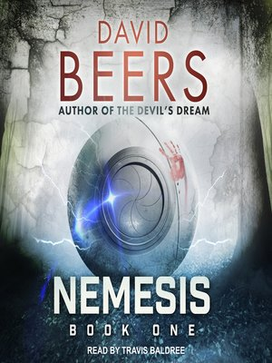 cover image of Nemesis--Book One