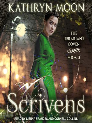 cover image of Scrivens