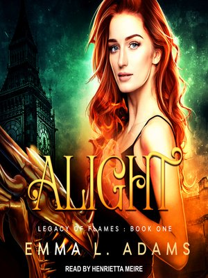 cover image of Alight
