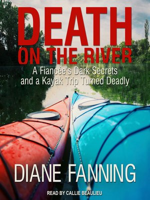 cover image of Death on the River