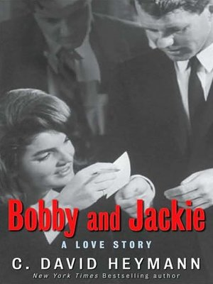 cover image of Bobby and Jackie
