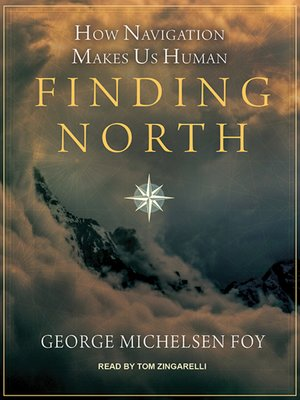 cover image of Finding North