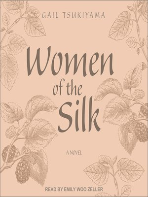 cover image of Women of the Silk