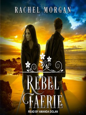 cover image of Rebel Faerie