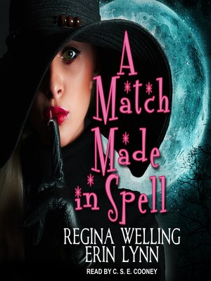 cover image of A Match Made in Spell