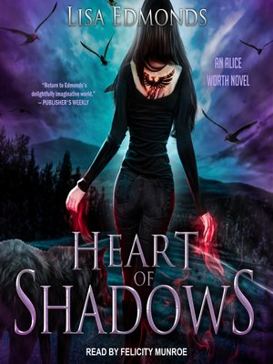cover image of Heart of Shadows
