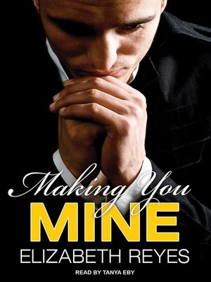 cover image of Making You Mine