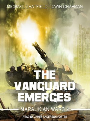 cover image of The Vanguard Emerges