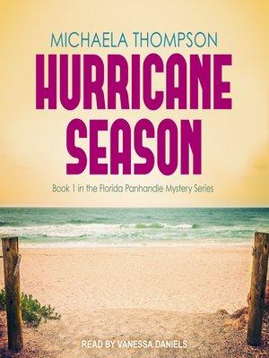 cover image of Hurricane Season