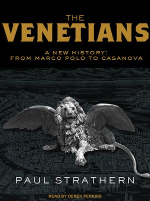 cover image of The Venetians