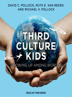 cover image of Third Culture Kids