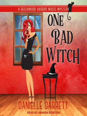 cover image of One Bad Witch