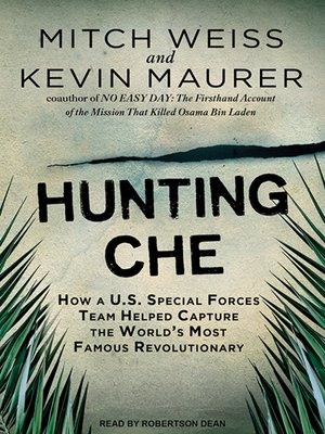 cover image of Hunting Che