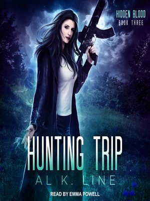 cover image of Hunting Trip